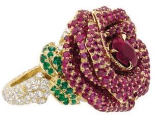 rubini e smeraldi